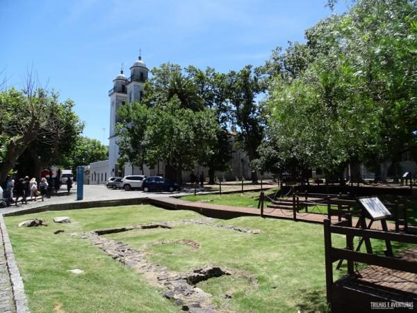 Centro histórico de Colonia del Sacramento-7