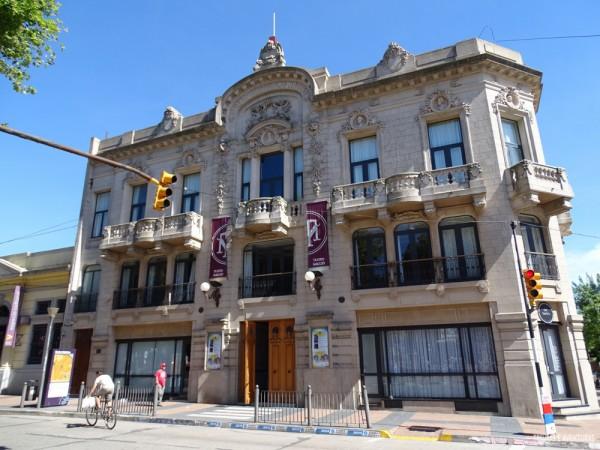 Centro histórico de San Jose-2