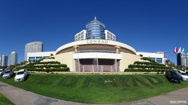Conrad Punta del Este Resort Casino-1