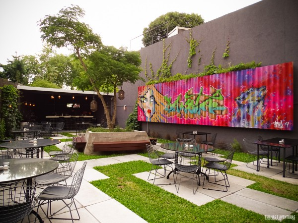 Dazzler Hotel Montevideo-7