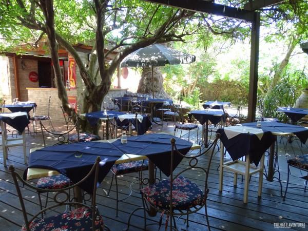 Restaurante Mesón de la Plaza-5