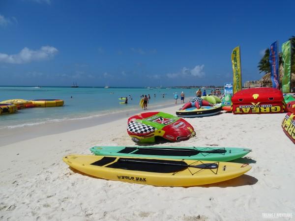Catamara Snorkel Palm Beach Aruba-4