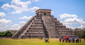 Chichén Itza - Uma das Novas Sete Maravilhas do Mundo