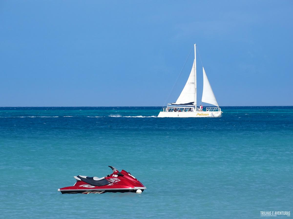 Guia B 225 Sico De Aruba Dicas E Roteiros Na Ilha Feliz