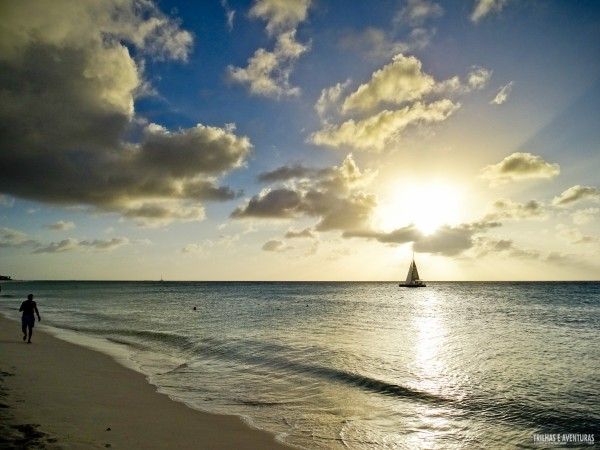 Eagle Beach Aruba-7