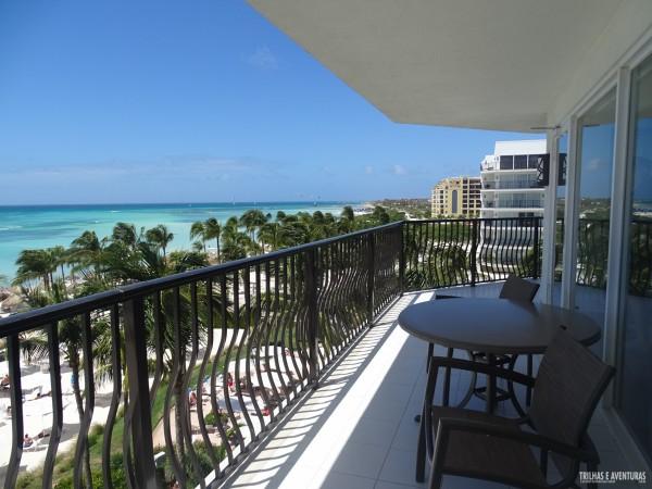 Marriott Resort Stellaris Palm Beach Aruba-6