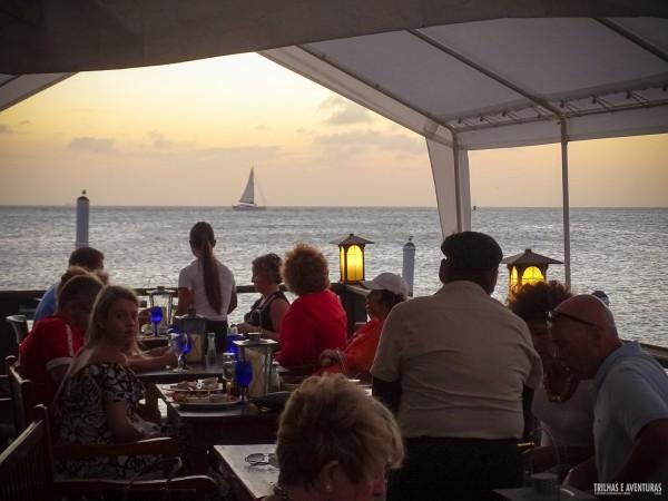 Restaurante Pinchos Grill Bar Aruba-3