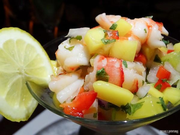 Restaurante Pinchos Grill Bar Aruba-6