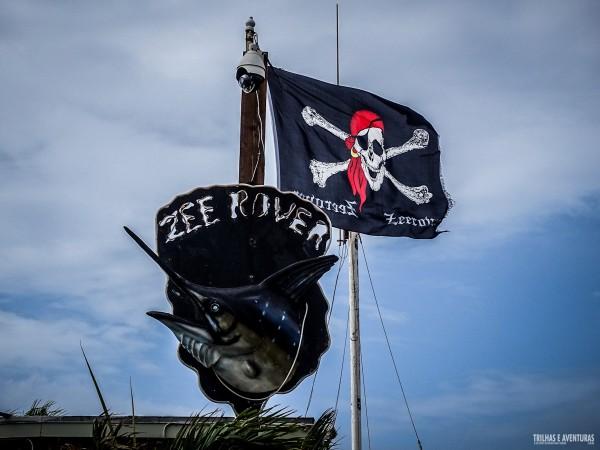 Restaurante Zeerover Aruba-1