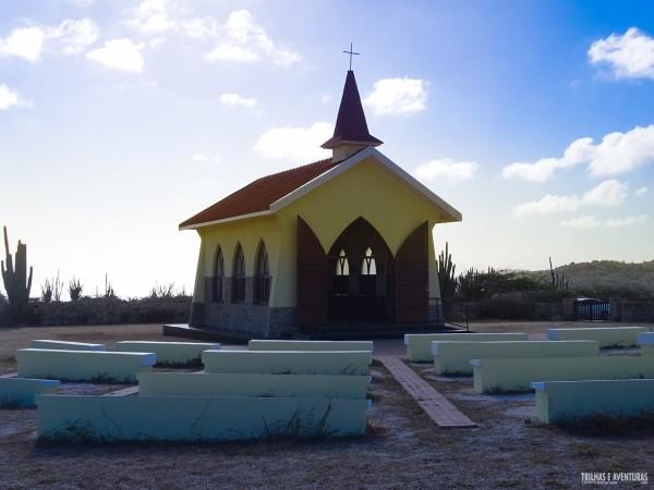 Safari Arikok National Park Aruba-2