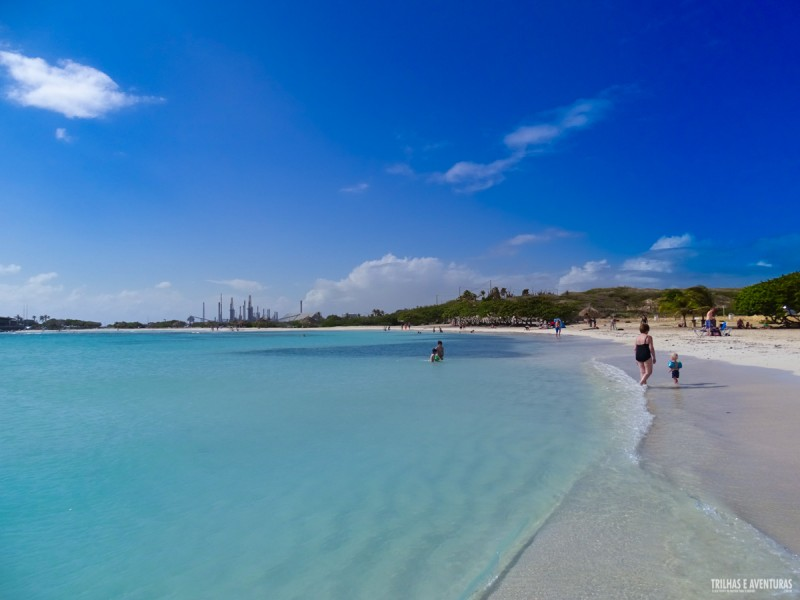 2c584b6b381a IlhaTour - Conheça os principais pontos turísticos de Aruba - Viagens  Possíveis