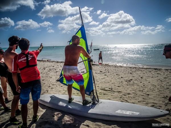 Windsurf em Aruba-4