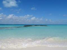 Playa Norte, Isla Mujeres - México