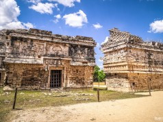 Sítio Arqueológico de Chichén Itza - México