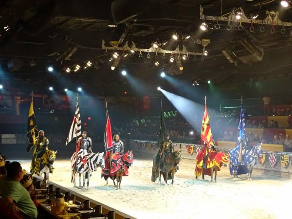Medieval Times - Orlando