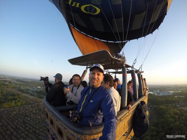 Orlando Balloon Rides - Passeio de Balão