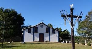 Capela de São Francisco de Paula, em Tiradentes