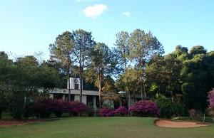 Garden Hill Hotel e Golfe, em São João del Rei - MG