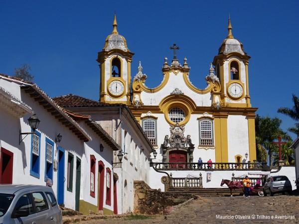 Igreja Matriz Tiradentes 02