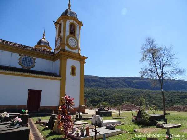 Igreja Matriz Tiradentes 04