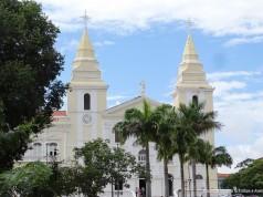 Igreja da Sé em São Luís do Maranhão