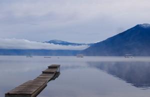 Lago Caburgua, Pucón - Chile