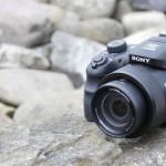Sony Hx400v