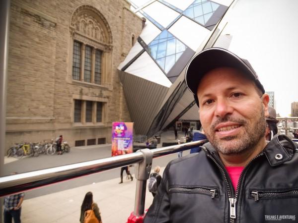 Atrações do City Tour de ônibus em Toronto-17