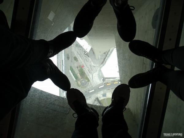 Edgewalk CN Tower Toronto-10