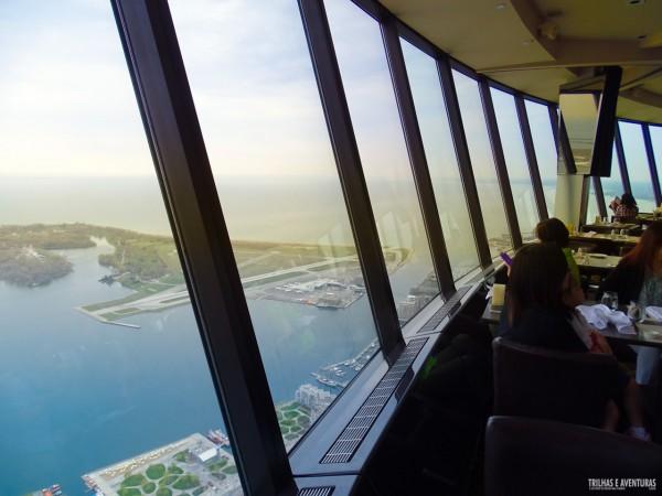Edgewalk CN Tower Toronto-4