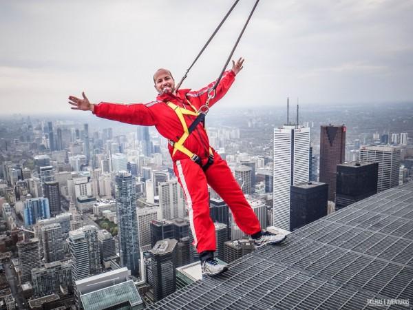 Edgewalk CN Tower Toronto-6