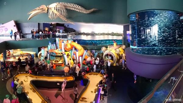 Ripleys Aquarium de Toronto-3