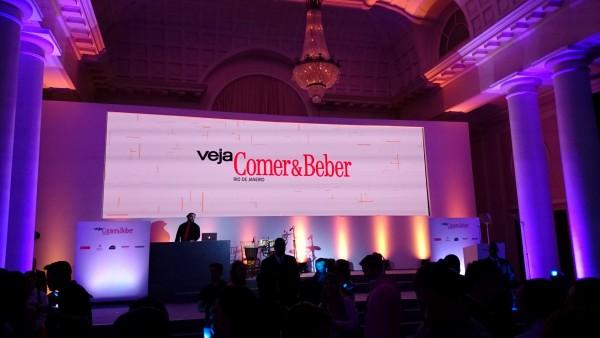VejaRio Comer & Beber 2015