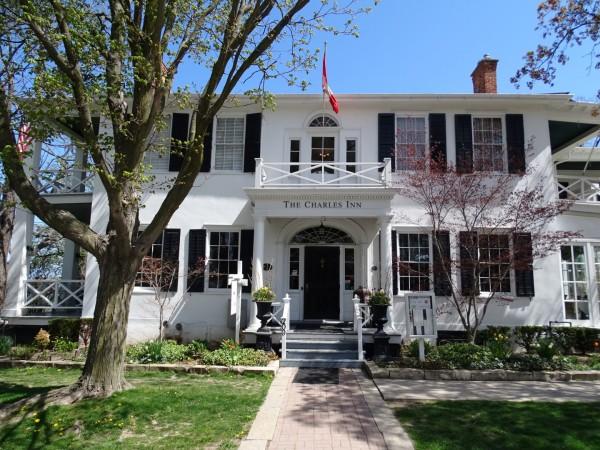 Hotel The Charles Inn - Niagara-on-the-Lake