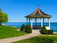 Apaixone-se por Niagara-On-The-Lake, no Canadá