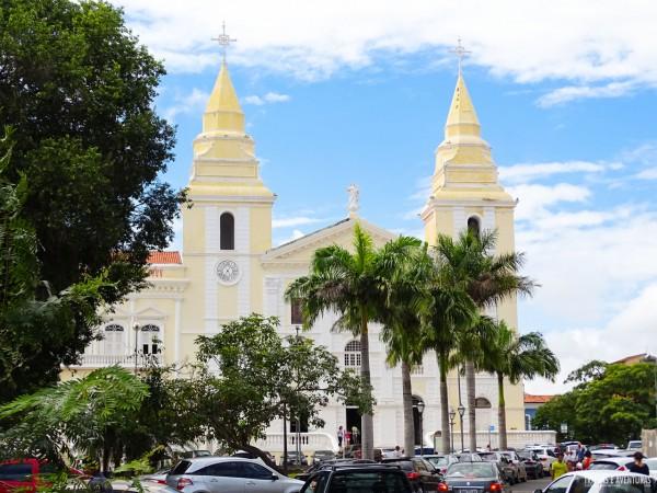 Centro Historico de Sao Luis MA-21