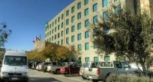 Diego De Almagro - Dica de hotel perto do aeroporto de Santiago