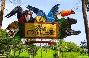 Bem vindos ao Pantanal Jungle Lodge
