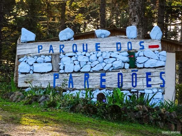 Parque dos Paredoes em Canela-1