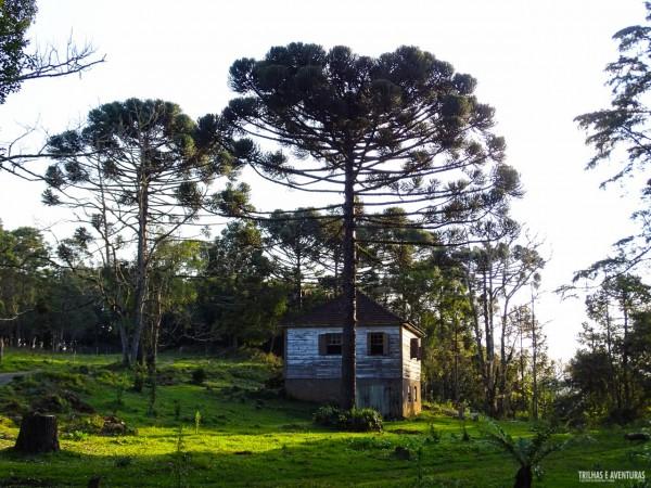Parque dos Paredoes em Canela-2