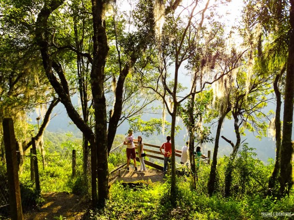 Parque dos Paredoes em Canela-6