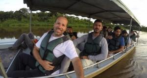 Trilhas e Aventuras no Pantanal