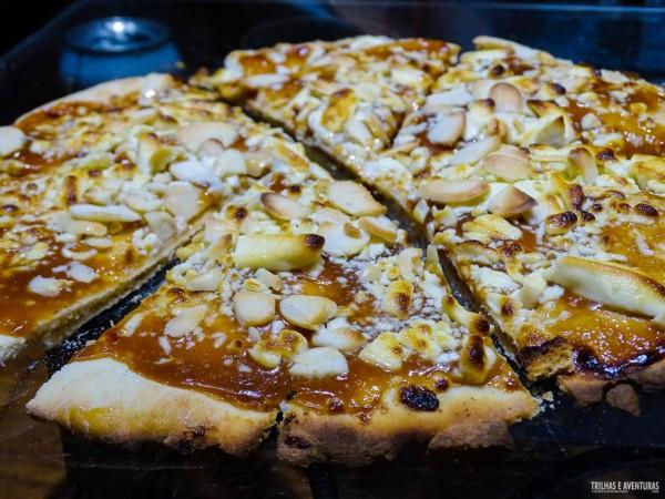 Pizza Delícia Deleite