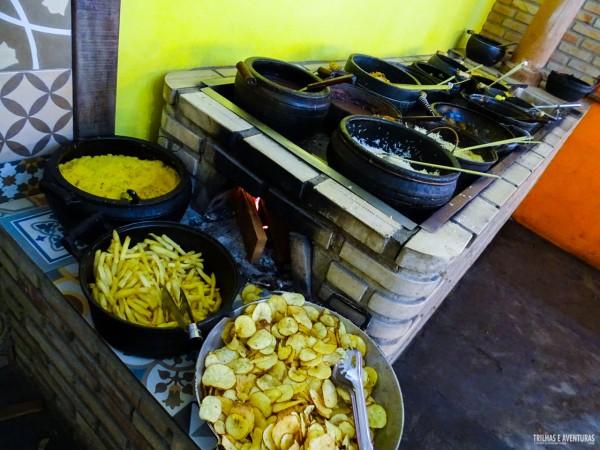 Restaurantes em Tiradentes-2