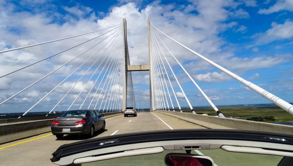 Roadtrip pelos estados do Sul dos EUA