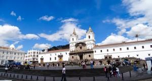 Quer saber o que fazer em Quito?