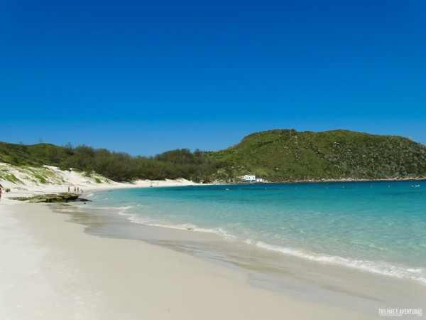 Arraial do Cabo - Praia do Farol