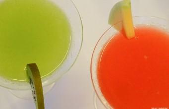Drinks exclusivos do Happy Hour no Cota 200