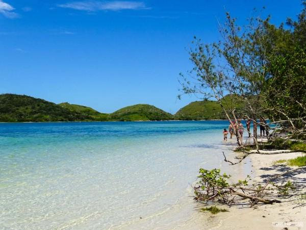 Lembre-se sempre: visite a Ilha do Japonês durante a semana!