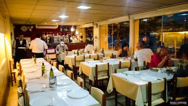 Restaurante e Bar Urca RJ-7